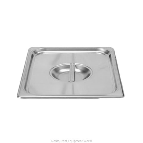 Thunder Group STPA5120C Steam Table Pan Cover, Stainless Steel
