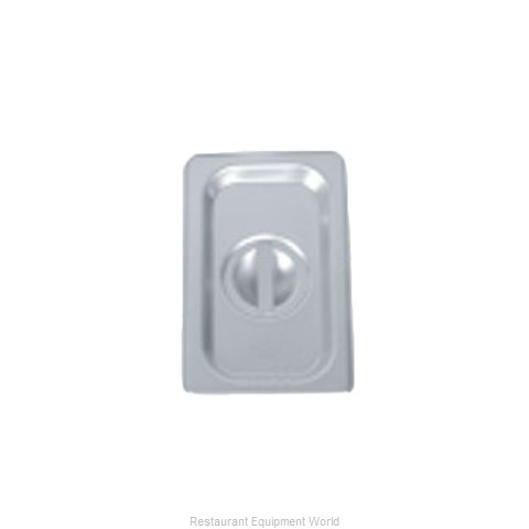 Thunder Group STPA5140C Steam Table Pan Cover, Stainless Steel