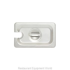 Thunder Group STPA5190CS Steam Table Pan Cover, Stainless Steel