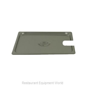 Thunder Group STPA5230CS Steam Table Pan Cover, Stainless Steel