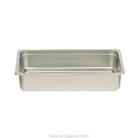 Thunder Group STPA6004 Food Pan Steam Table Hotel Stainless