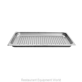 Thunder Group STPA7001PF Steam Table Pan, Stainless Steel