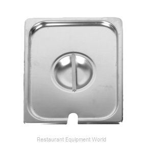 Thunder Group STPA7120CS Steam Table Pan Cover, Stainless Steel