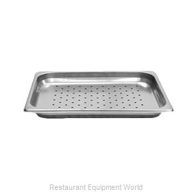 Thunder Group STPA7121PF Steam Table Pan, Stainless Steel