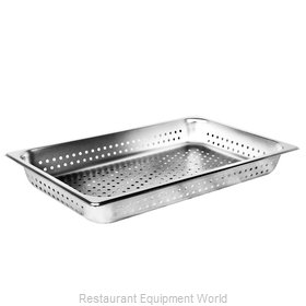 Thunder Group STPA7122PF Steam Table Pan, Stainless Steel