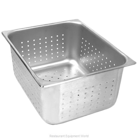 Thunder Group STPA7126PF Food Pan Steam Table Hotel Stainless