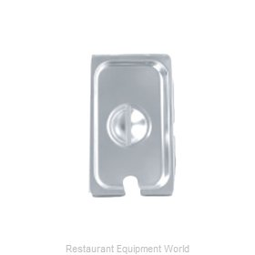 Thunder Group STPA7130CS Steam Table Pan Cover, Stainless Steel