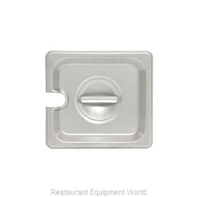 Thunder Group STPA7160CS Steam Table Pan Cover, Stainless Steel
