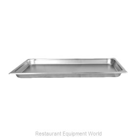 Thunder Group STPA8001 Steam Table Pan, Stainless Steel