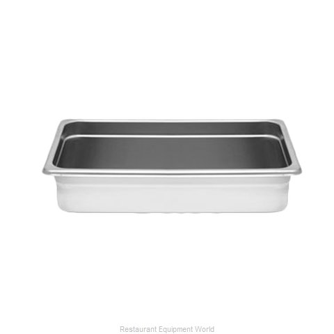 Thunder Group STPA8004 Steam Table Pan, Stainless Steel
