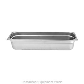 Thunder Group STPA8124L Steam Table Pan, Stainless Steel