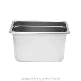 Thunder Group STPA8146 Steam Table Pan, Stainless Steel