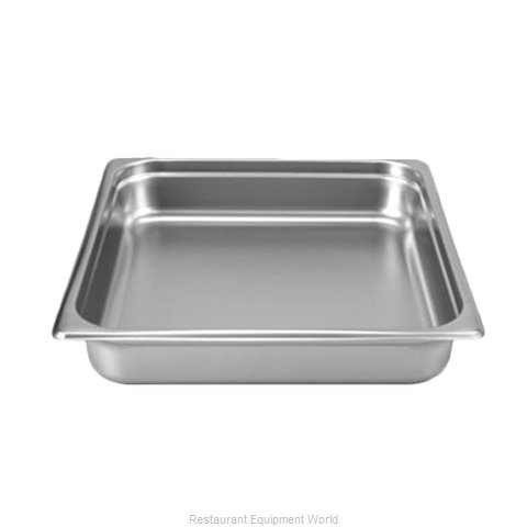 Thunder Group STPA8232 Steam Table Pan, Stainless Steel
