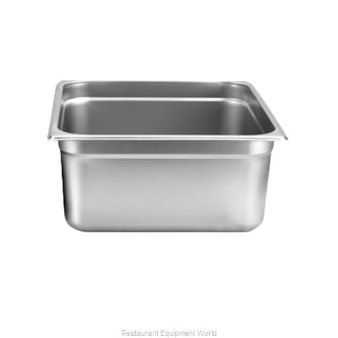 Thunder Group STPA8236 Food Pan Steam Table Hotel Stainless