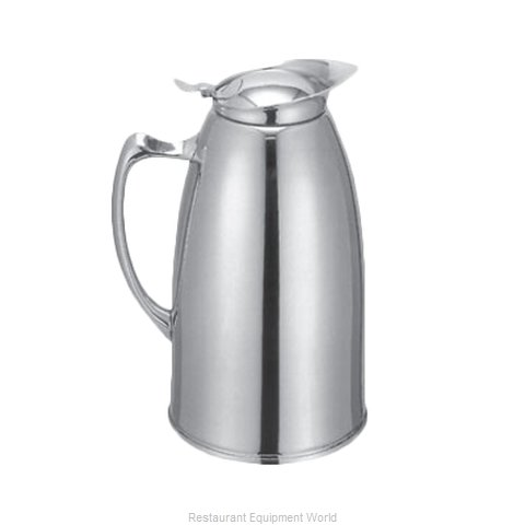 Thunder Group TWSM033 Coffee Beverage Server Stainless Steel