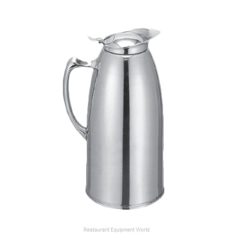 Thunder Group TWSM050 Coffee Beverage Server Stainless Steel