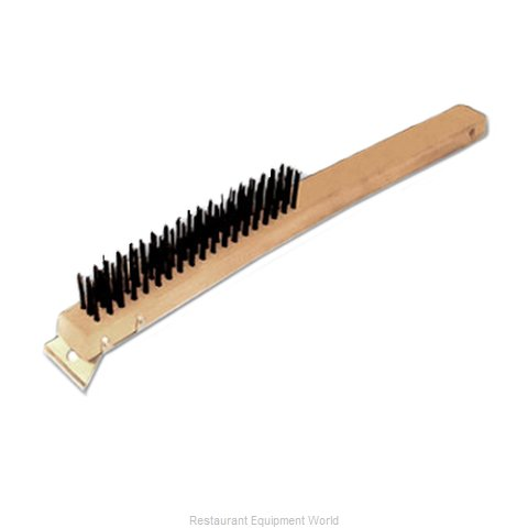 Thunder Group WDBS014 Brush, Wire