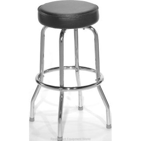 The Inn Crowd B1010-00 Art Deco Bar Stool