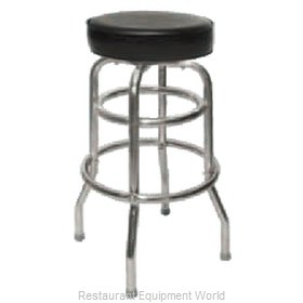 The Inn Crowd B1020-00 Art Deco Bar Stool