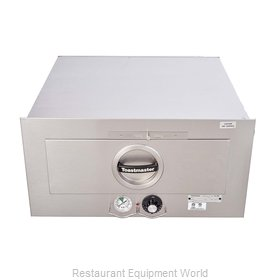 Toastmaster 3A80AT09 Warming Drawer, Built-In
