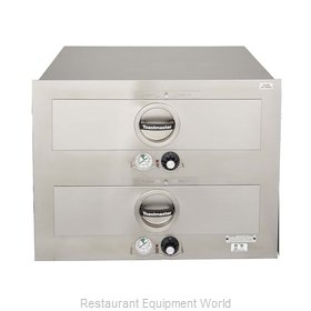 Toastmaster 3B20AT09 Warming Drawer, Built-In
