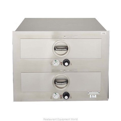 Toastmaster 3B84AT72 Warming Drawer, Built-In