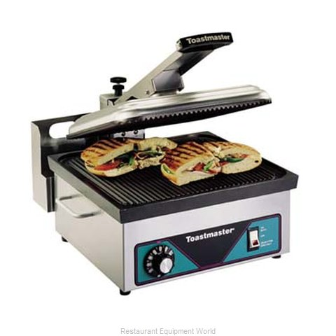 Toastmaster A710SA-208 Sandwich Grill Toaster