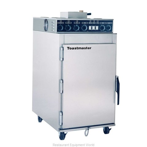 Toastmaster ES-6L Smoker (Magnified)