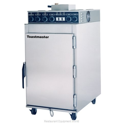 Toastmaster ES-6R Smoker (Magnified)