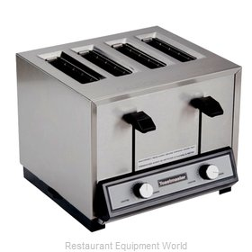 Toastmaster HT409-120C Toaster, Pop-Up