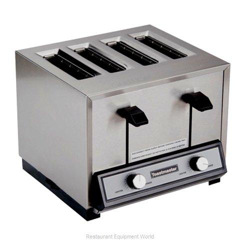 Toastmaster HT409 Toaster, Pop-Up