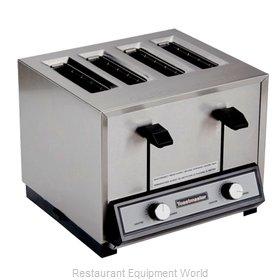 Toastmaster HT424 Toaster, Pop-Up
