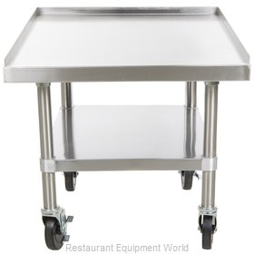 Toastmaster STAND/C-24 Equipment Stand, for Countertop Cooking