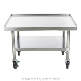Toastmaster STAND/C-36 Equipment Stand, for Countertop Cooking