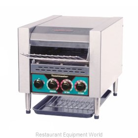 Toastmaster TC21D-UK Toaster Conveyor Type Electric