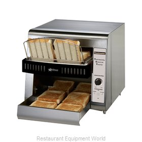 Toastmaster TCT1 Toaster, Conveyor Type, Electric