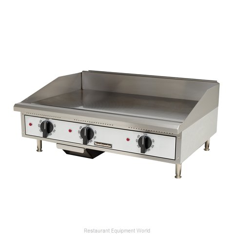 Toastmaster TMGE36 Griddle, Electric, Countertop