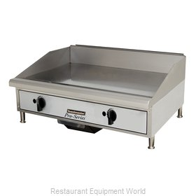 Toastmaster TMGM24 Griddle Counter Unit Gas