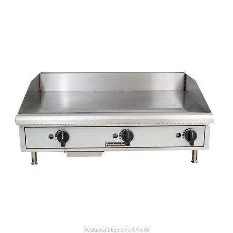 Toastmaster TMGM36 Griddle Counter Unit Gas