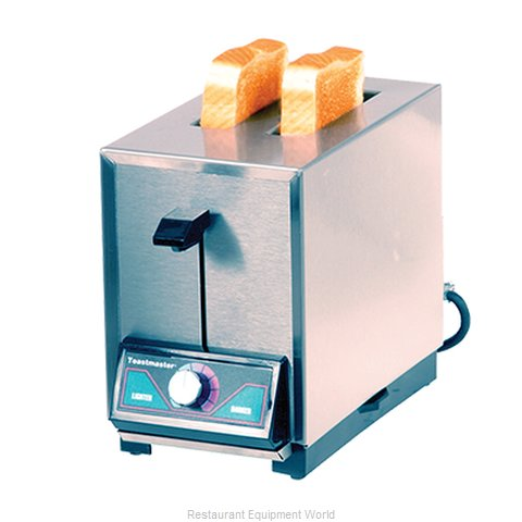 Toastmaster TP224 Electronic Pop-Up Toaster