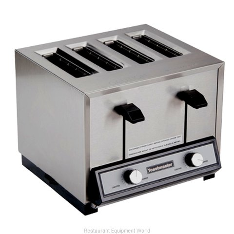 Toastmaster TP409 Toaster, Pop-Up