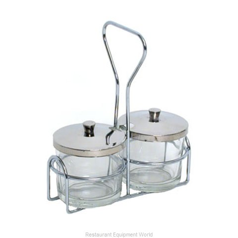 Town 19825/DZ Condiment Caddy, Rack Only