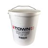 Town 225009 Range Insulating Cement