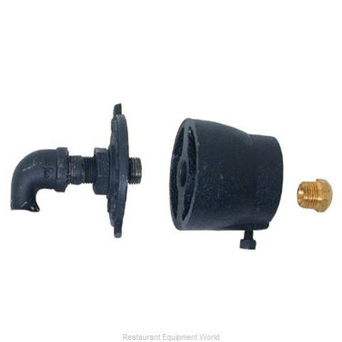 Town 226111 Burner Parts & Accessories, Gas