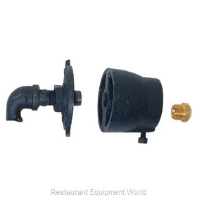 Town 226111 Burner Parts & Accessories, Gas