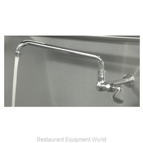 Town 229003-16 Faucet, Wok / Range Filler
