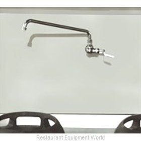Town 229004/10 Faucet, Wok / Range Filler