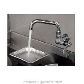 Town 229004/6 Faucet, Wok / Range Filler