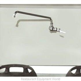 Town 229004/8 Faucet, Wok / Range Filler