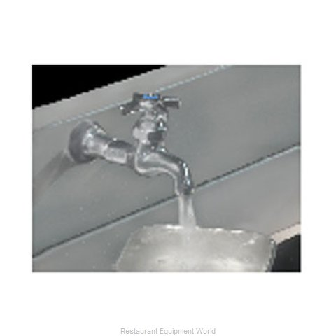 Town 229004B Faucet Wall / Splash Mount (Magnified)